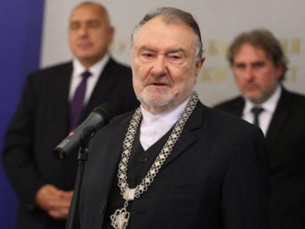 На 6 април рожден ден празнува българският актьор Васил Михайлов
