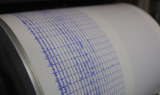 Земетресение с магнитуд 4,2 разлюля Хърватия