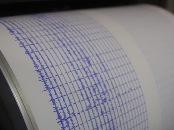 Поредно земетресение е регистрирано в 10:54 часа /местно време/ в