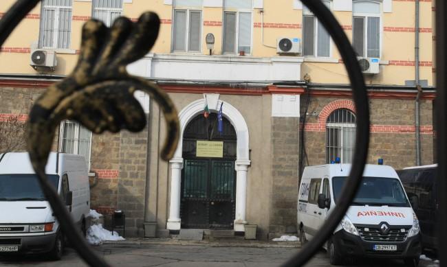 Съдът реши окончателно: Братът на Рачков остава зад решетките