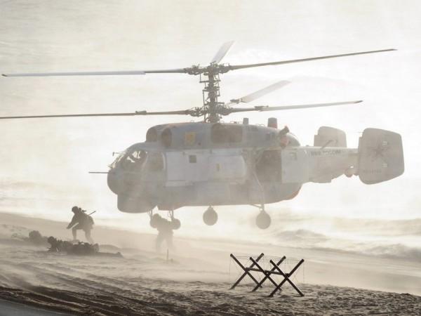 На фона на изострянето на конфликта в Югоизточна Украйна в