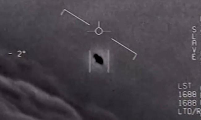 НЛО или дронове? Военните не са сигурни какво точно са видели
