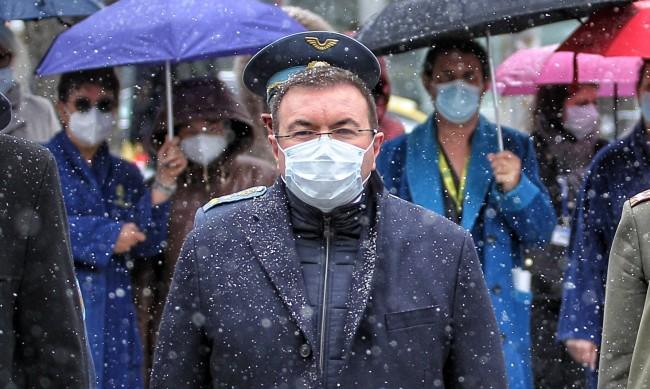 """Ангелов свиква извънредно щаба за ваксините заради """"АстраЗенека"""""""