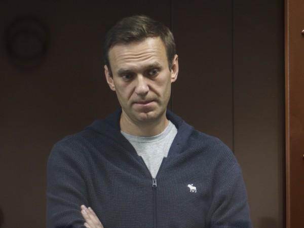 Адвокатка на намиращия се в наказателна колония Алексей Навални, който