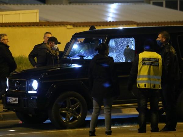Продължава издирването на извършителя на показното убийство в София. 46-годишният