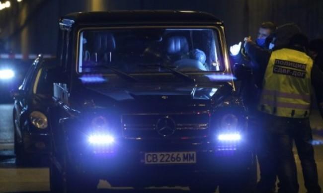 Бивш шеф в СДВР: Убийството в София може да е външна поръчка