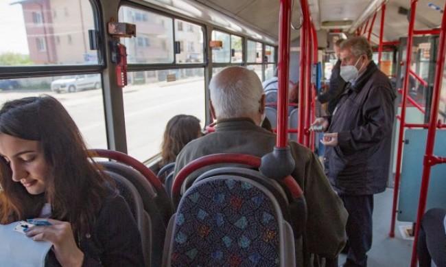 Всеки втори пътува без билет в София, къде е контролът?