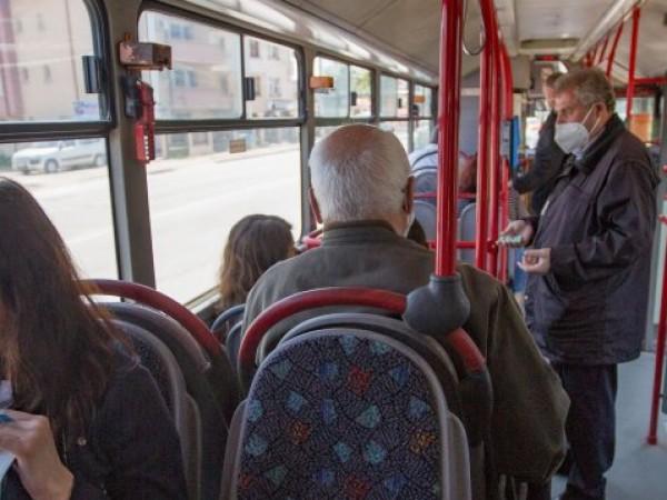Заради бездействието на Центъра за градска мобилност всички с данъците
