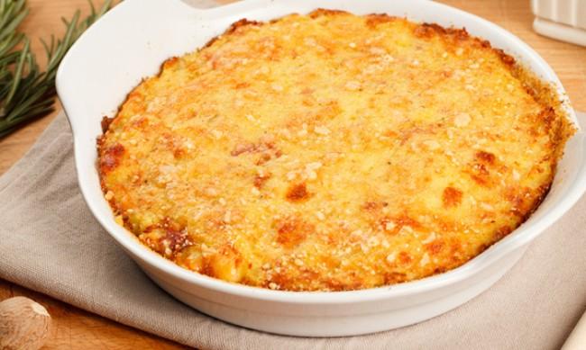 Рецептата Dnes: Италианско картофено гато