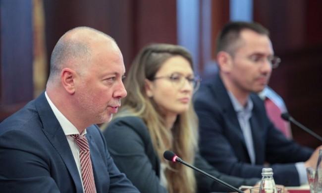 Росен Желязков: Слави от 15 г. отправя политически послания
