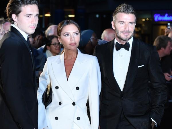 Виктория Бекъм се е притеснява, че връзката между сина ѝ