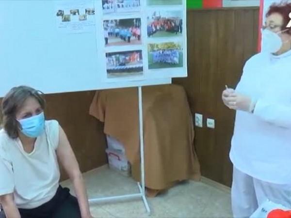 Ваксинираха бездомни в Русе. Имунизирани са 10 души от уязвимата
