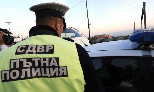 """""""Пътна полиция"""" с нова акция, ще следи мотористите"""