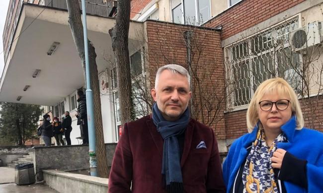 Хаджигенов избра да е депутат от 25 МИР-София