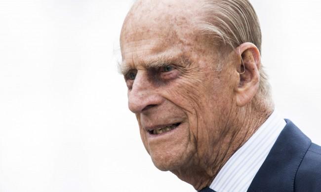 Почина принц Филип - съпругът на британската кралица
