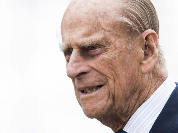 Съпругът на британската кралица Елизабет II – принц Филип почина,