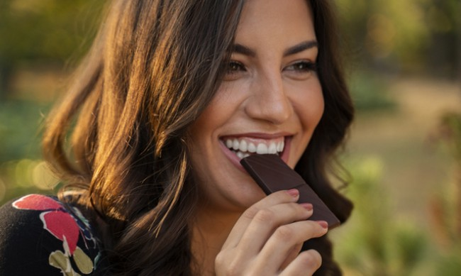 5 храни за добро настроение