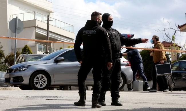 Убиха известен разследващ журналист в Гърция