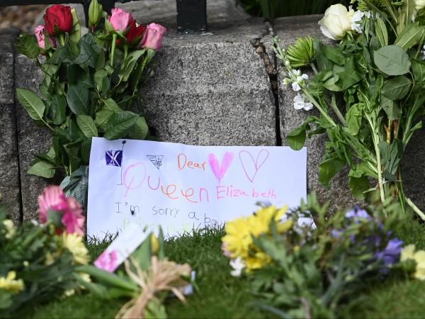 Великобритания потъна в траур след смъртта на принц Филип, в