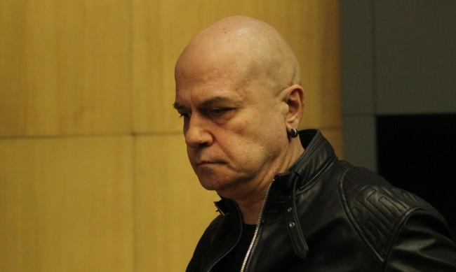 Слави Трифонов ще е депутат от Стара Загора, освобождава мястото във Варна