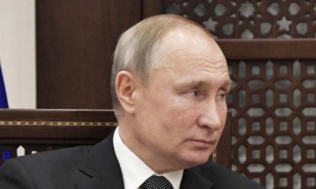 Критик на Путин е бил удушен в Лондон през 2018 г.