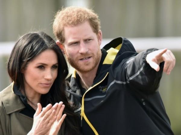 Миналия юли Меган Маркъл и принц Хари закупиха имение в