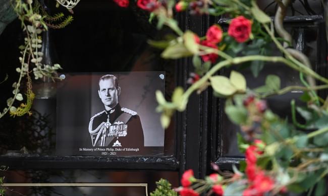 С топовни салюти ще бъде почетена паметта на принц Филип