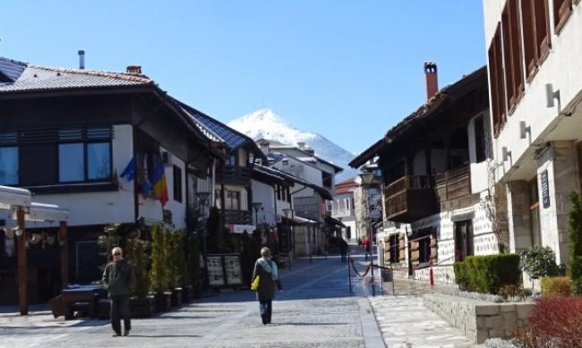Спад с 50% на скиорите в Банско тази зима