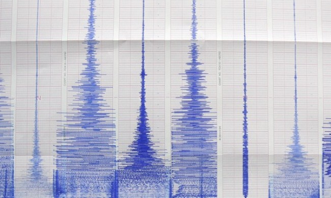Силно земетресение край бреговете на остров Ява