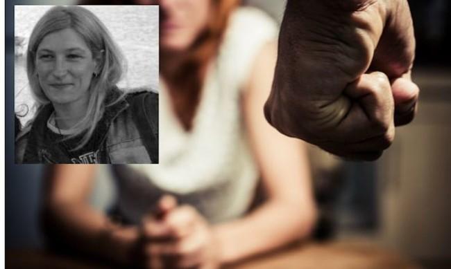 Мъж преби с юмруци и ритници до смърт приятелката си в София