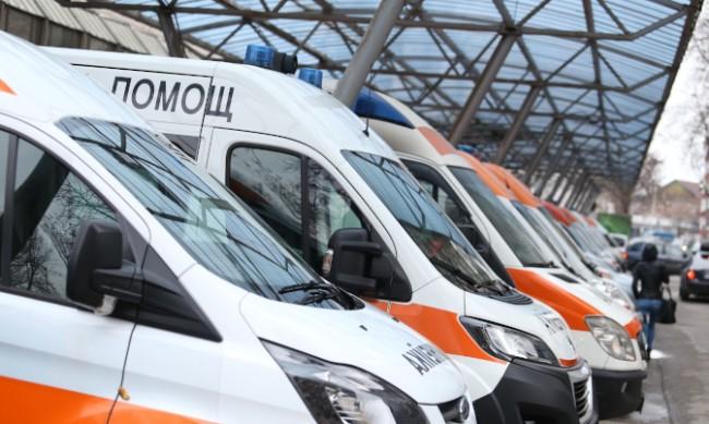 Колко километра навъртяха линейките ни през пандемията?