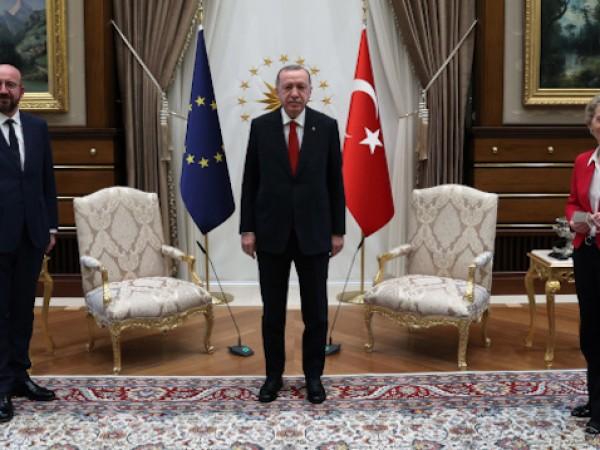 Председателят на Европейския съвет Шарл Мишел призна, че вероятно е