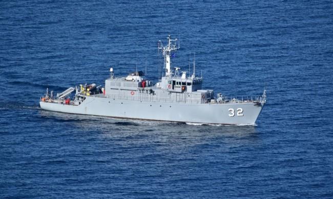 Превръща ли САЩ Черно море в зона на конфликт?