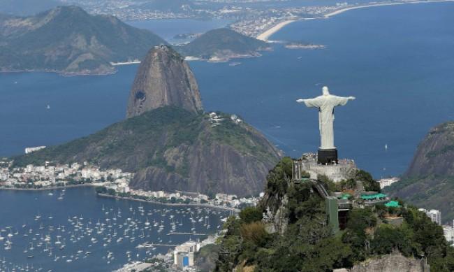 Вдигат нова и по-висока статуя на Христос в Бразилия