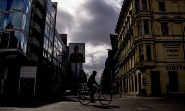 Германия се подготвя за нов локдаун с нови закони