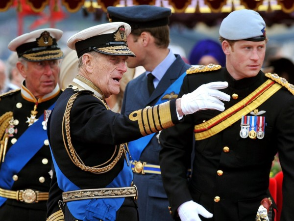 Принс Хари ще присъства на погребението на принц Филип, за