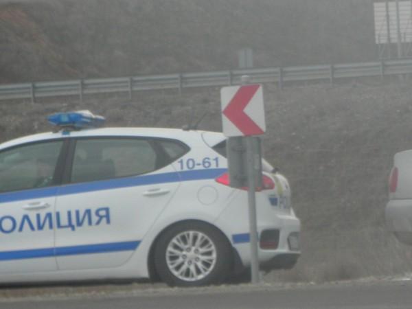 Мъж е загинал при катастрофа на пътя Полски Тръмбеш –