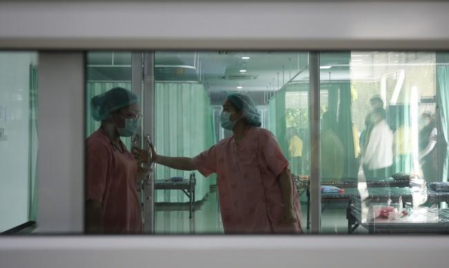 """Проблемът на """"дългия COVID"""": Лекарите трудно го диагностицират"""