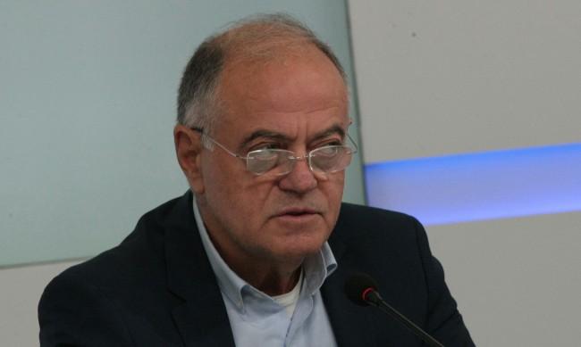 ДБ готова на преговори с партията на Слави Трифонов