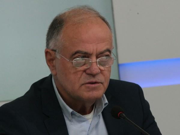 """""""Демократична България"""" е готова на преговори с партията на Слави"""