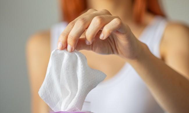 7 употреби на бебешките мокри кърпички