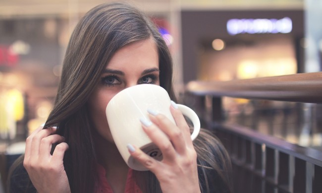 Отслабване с чай - възможно ли е?
