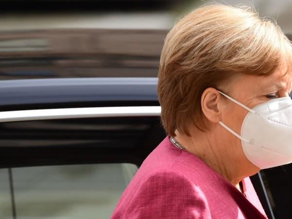 Членовете на най-голямата опозиционна партия в Германия гласуваха новия си
