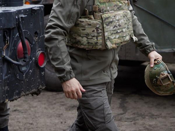 Двама украински войници са убити в боеве с проруските сепаратисти