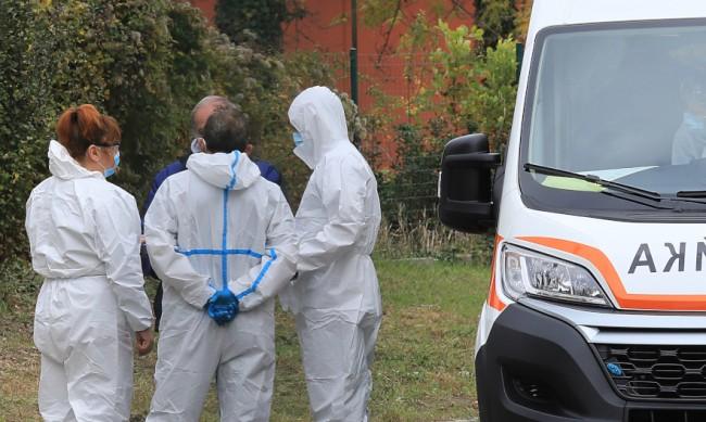 3 122 са новите случаи на коронавирус, пак много починали - 201