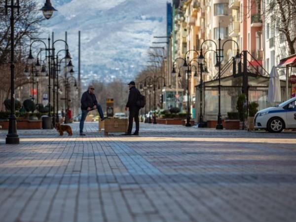 За първи път от години населението на София е намаляло,