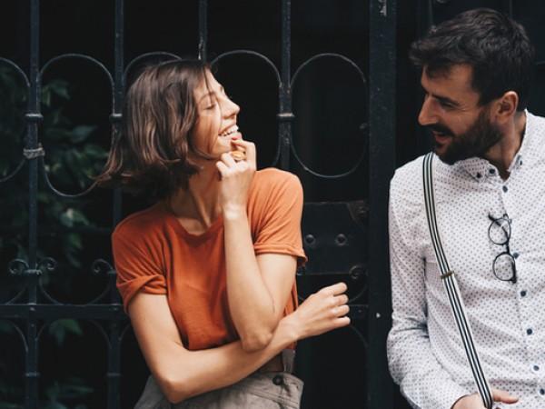Когато стане въпрос за връзка, няма как да не се