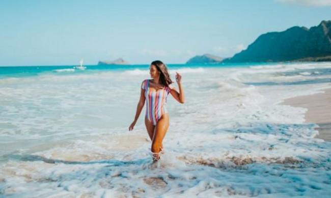 Незабравимо лято с бански костюми 2021