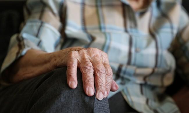 10 столетници живеят в Плевенско, най-възрастния е на 104 г.
