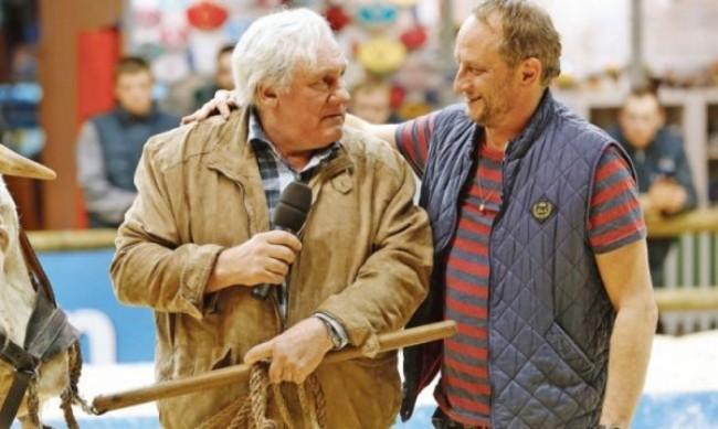 """Отношенията между баща и син са като """"Свята любов"""""""